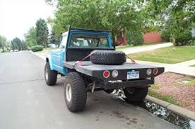 how to build a flat bed for pickup truck it still runs your