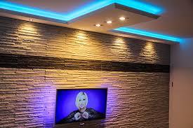 projektideen zur fassadengestaltung und led beleuchtung bendu