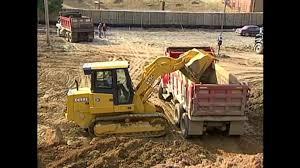 100 Dump Truck Video For Kids Dailymotion