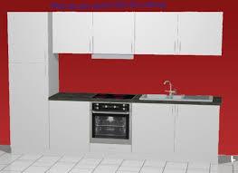 cuisine blanche pas cher electromenager epinal dootdadoo com idées de conception sont