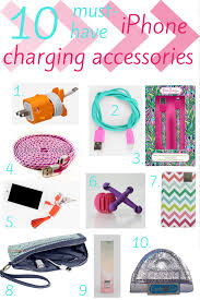 10 iPhone 6 charging accessories you need Savvy Sassy Moms