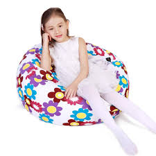 Stuffing For Bean Bag Chairs Nobildonna Stuffed Storage Birds Nest Bean Bag Chair For Kids And Adults Extra Large Beanbag Cover Animal Or Memory Foam Soft 7 Best Chairs Other Sweet Seats To Sit Back In Ehonestbuy Bags Microfiber Cotton Toy Organizer Bedroom Solution Plush How Make A Using Animals Hgtv Edwards Velvet Pouch Soothing Company Empty Kid Covers Your Childs Blankets Unicorn Stop Tripping 12 In 2019 10 Of Versatile Seating Arrangement