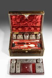 Celluloid Vanity Dresser Set by 23 Best Dressing Vanity Travelling Cases Images On Pinterest