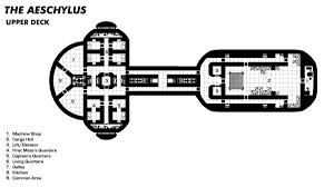 Starship Deck Plans Star Wars by Dragonsfoot U2022 View Topic Sf General Spaceship Ideas Plans