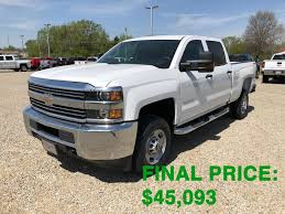 Stigler - New Chevrolet Silverado 2500HD Vehicles For Sale 2018 New Chevrolet Silverado 1500 4wd Double Cab 1435 Work Truck 3500hd Regular Chassis 2017 Colorado Wiggins Ms Hattiesburg Gulfport How About A Chevy Review At Marchant In Nampa D180544 Stigler 2500hd Vehicles For Sale Crew Chassiscab Pickup 2d Standard 3500h Work Truck Na Waterford