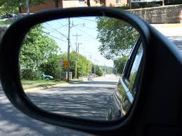 100 Side View Mirrors For Trucks 8 ADJUST YOUR MIRRORS Thinking Driver