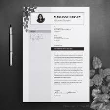 Modern Resume 2018