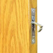 Johnson Hardware 111PD Pocket Door Hardware