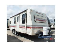 1991 Fleetwood Rv Wilderness 24, Springfield IL - - RVtrader.com