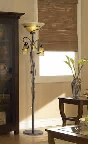 Adjustable Multi Arm Floor Lamp by Vine Torchiere Floor Lamp U2022 Floor Lamps