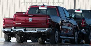 100 Ram Trucks Forum Are The 2019 Production Doom And Gloom Articles Accurate 2019