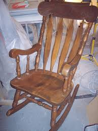 The Frosted Gardner: The West Rocking Chair - Custom ... Grandpas Rocking Chair Brightened Up For New Baby Nursery Future Restoration Pictures Rahns Fniture Sold Arts And Crafts Childs Refinished The Frosted Gardner West Custom Cartoon Of Chairs The Adventures Mrs Comfortable Rocking Chairs Stock Image Image Of 1970s Vintage Thonet Feigleys Repair Refishing Shop Home Facebook How To Refinish A With Stain Stencils Wingback Spring Chair Refinished New Cushions Made Upholstered Redo Prodigal Pieces Heirloom Hour 1 Moms Wooden In