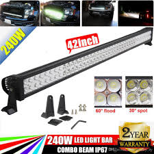 240W 22 Inch LED Working Light Bar Offroad Boat Car Tractor Jeep ... 75 36w Led Light Bar For Cars Truck Lights Marine High Quality 4 Led Car Emergency Beacon Hazard 50inch Straight Led Light Bar Mounting Brackets Question Jeep Cherokee Forum Inchs 18w Cree Light Bar Work Spot Lamp Offroad Boat Ute Car Double Side 108w Beacon Warning Strobe 6 Smd Work Reversing Red 15 11 Stop Turn Tail 3rd Brake Cheap Rooftop Better Than Stock Lights Toyota Fj 18 108w Cree 3w36 8600lm Off Road Atv