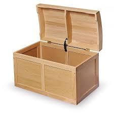 wood toy box kits colin031
