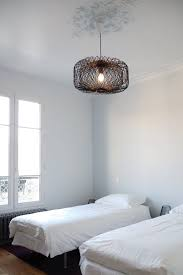 suspension chambre suspension chambre suspension lgre et arienne en voile de coton et
