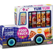Amazon.com: Lotta Luv Yum Yum Beauty Food Truck Flavored Lip Balms ... Yum Shave Ice Los Angeles Food Trucks Roaming Hunger Yum Cupcake Atlanta Num Noms Lipgloss Truck Craft Kit Walmartcom Dum World Street Kitchen On Twitter Korean Bbq Beef Lettuce Wraps Carnival Yum Horizons K8 School Classic Reviews Wheels Menu For Fairmount Eats Tuesday Ashes Wine Orlandos The Bazaar Was A Hit