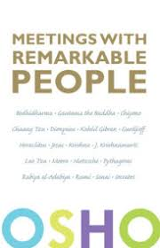 Meetings With Remarkable People The Diamond Sutra