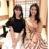 深田 恭子, 橋本マナミ, ハロー張りネズミ, 瑛太, Instagram