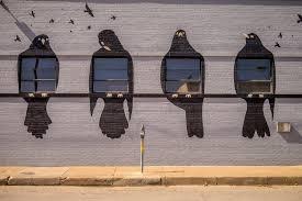 Deep Ellum Murals Address by Four Blackbirds Dallas Fort Worth 75centralphotography