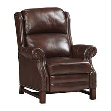 Bernhardt Foster Leather Sofa by Recliners Havertys