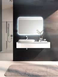 moderne schöne spiegel fürs bad schöner wohnen