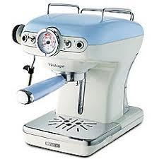 Ariete Vintage Espresso Cappuccino Coffee Maker