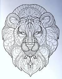 Animals Coloring Book For Adults Happy Amanda Neel 9781519399052