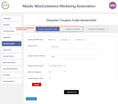 Mautic WooCommerce Integration Discount Rules For Woocommerce Wordpress Plugin How To Use One Coupon Code Multiple Discounts In Make Productspecific Coupon Codes Woocommerce Smart Coupons Extended Generator Wise Sales Report Edit Have A Message Cart Checkout Social Reward Create Inmotion Hosting Creating Redeem Products Page
