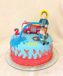 fireman sam cake cale s stuff torte