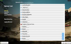 Gmod Server Browser Gmchosting Solutions Affordable Garrys Mod Sver Hosting A On Raspberrypi3 Youtube Gmod Crident Steam Community Guide How To Setup Dicated Sver Delete All Downloaded Gmod Tutorial Part 1 Order And Firsteps Crystal Load The Ultimate Loading Screen Gmodstore Ww1 Serious Roleplay Battlefield Forums Having Problems With Lag Help Support
