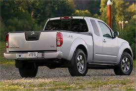 100 Truck Reviews 2013 Elegant Used Nissan Frontier For Sale Pricing Features EntHill