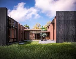 100 Architects Hampton ResidencesMB Architecture _ Modern Award Winning Design In