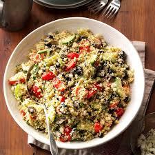 Balsamic Green Bean Salad Recipe Taste Of Home