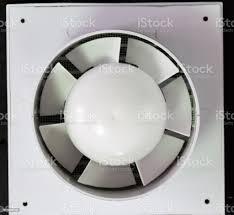 wand elektrische dunstabzugshaube für badezimmer stockfoto und mehr bilder aufgeladener motor