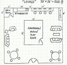 Designing The New Real Estate Office Lounge