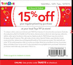 Toys R Us Coupons - 15% Off The Tab At Toys R Us, Or Online Via ... Mattel Toys Coupons Babies R Us Ami R Us 10 Off 1 Diaper Bag Coupon Includes Clearance Alcom Sony Playstation 4 Deals In Las Vegas Online Coupons Thousands Of Promo Codes Printable Groupon Get Up To 20 W These Discounted Gift Cards Best Buy Dominos Car Seat Coupon Babies Monster Truck Tickets Toys Promo Codes Pizza Hut Factoria Online Coupon Lego Duplo Canada Lily Direct Code Toysrus Discount