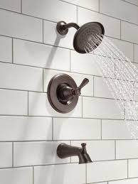Delta Silverton Faucet Brushed Nickel by Silverton Bathroom Collection Delta Faucet