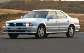 Used 1994 Mitsubishi Diamante for sale Pricing & Features