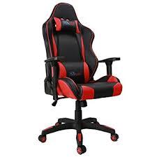 amazon com black friday promotion kinsal gaming chair high back