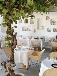 100 Parisian Interior Jacquemus Opens New Caf Oursin Trendland Online