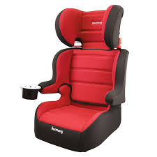 Folding Travel Booster Seat - World Traveler Edition - Products