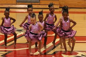 Bring It When The Baby Dolls Return To Battle The Baby Tigerettes