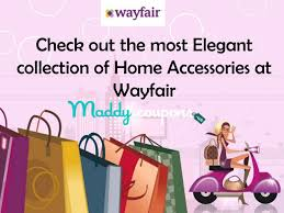 Check Out The Most Elegant Collection Of Home Accessories At ... Wayfaircoupon Hashtag On Twitter Shoppers Drug Mart Canada Friends Family Event Save 20 Goombas Pizza Coupon Code Cvs Discount Printable Coupons Things Membered Off Coupons For Wayfair Promo Code Off Rose Mitoq Promotion 2018 Sport Chek 2day Sale Off With Codes Discount Coupon Posts Facebook Overstock 120 Shoprite Online Upto On Wellness Tours Enjoy Our More G Adventures Couponswindow Couponsw