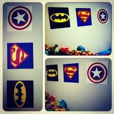 extraordinary 30 superhero wall art inspiration of best 25