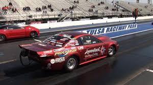 FRESH X275 Drag Racing ACTION - Tulsa Raceway Park - YouTube