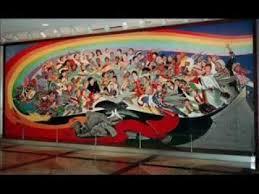 denver airport conspiracy murals 2015 denver airport conspiracy shocker update