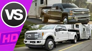 2017 Ford Super Duty Vs 2017 Chevy Heavy Duty - YouTube 2011 Heavy Duty Truck Comparison Test Youtube Heavyduty Hurt Locker Introduction Best Pickup Trucks To Buy In 2018 Carbuyer Is The Gmc Sierra At4 A Solid Alternative To Ford F Super Is The 2017 Motor Trend Of Year 2015 Chevy Silverado Versus Fords 12ton Pickup Shootout 5 Days 1 Winner Medium 2500hd Vs F250 2016 Halfton Or Gas Which Right For You Ram Gm Diesel Power Magazine Five Heaviest Holiday Haulers Photo