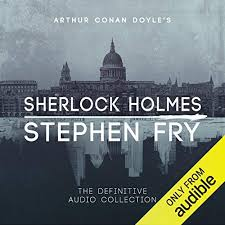 Sherlock Holmes The Definitive Collection Cover Art