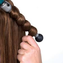 Bed Head Hair Crimper by Bed Head Rock N Roller 2 In 1 Bubble Curling Iron Wand Target