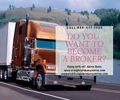 Freightbrokerscourse - Hash Tags - Deskgram
